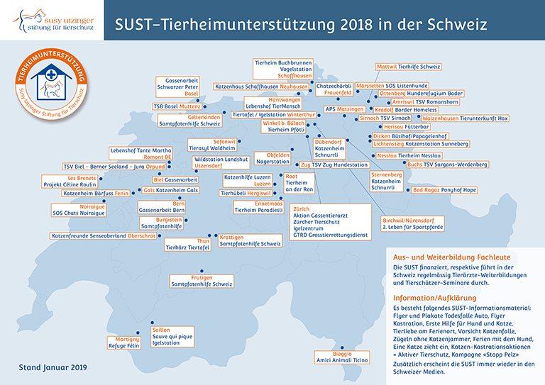 SUST_Karte Schweiz_THHilfe_2019